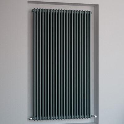 Трубчатый радиатор Arbonia с боковым подключением