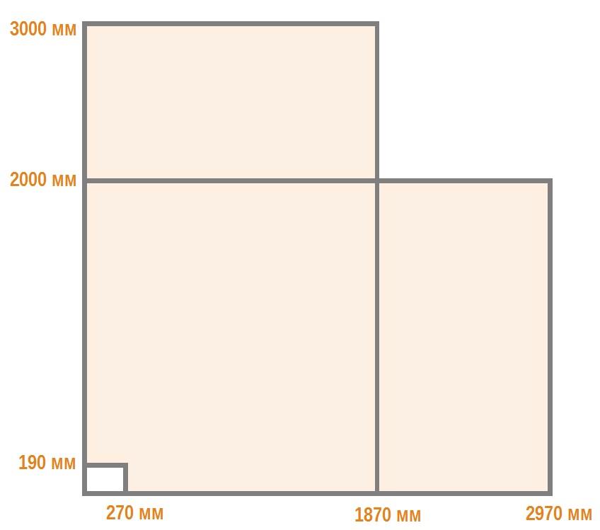 Возможные размеры трубчатый радиатор Arbonia 2100