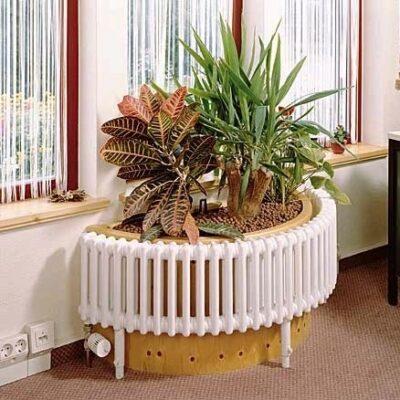 Трубчатый радиатор Arbonia 2030